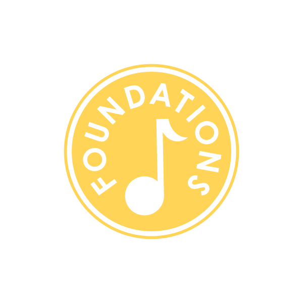 Kindermusik foundations